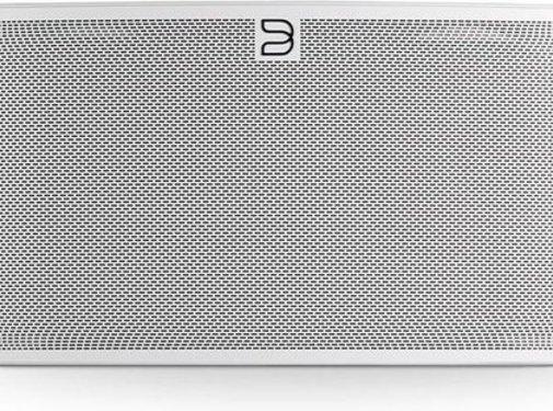 Bluesound Bluesound Pulse Mini 2i Draadloze Speaker