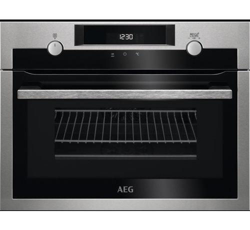 AEG AEG CME565000M CombiQuick oven met magnetron
