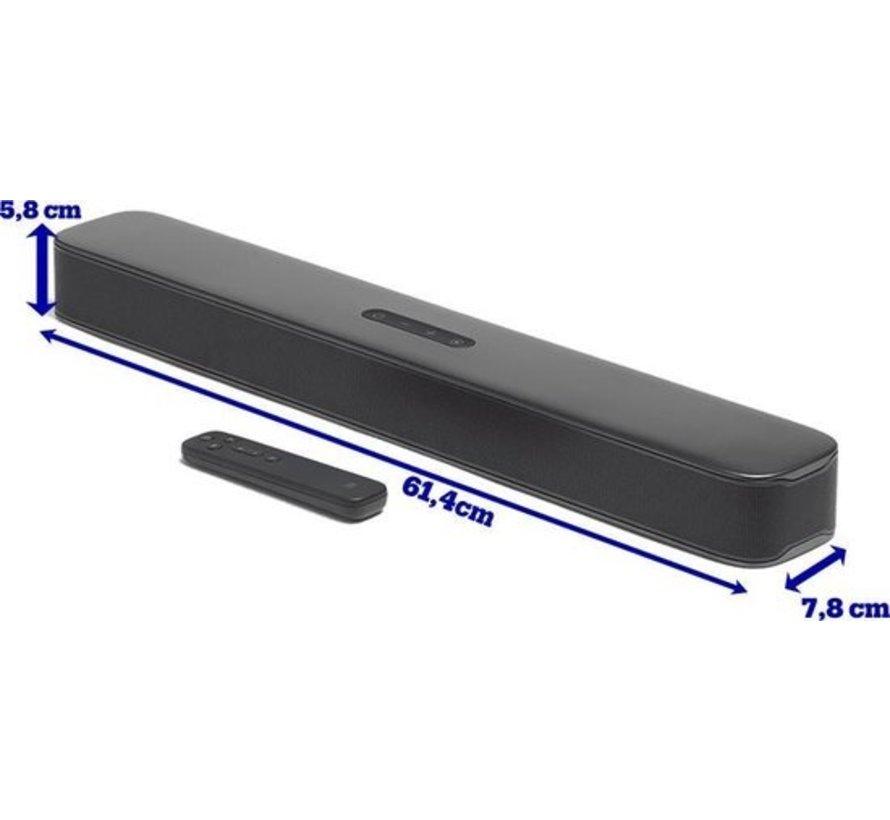 JBL BAR 2.0 All In One Soundbar Bluetooth Zwart