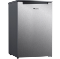 Frilec Frilec BERLIN162-4RVA++INOX Koelkast tafelmodel