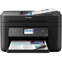 Epson Epson Workforce WF-2860DWF  All In One Printer