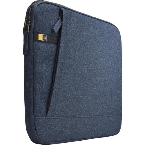 "Case Logic Notebook Sleeve Huxton 13.3"" Blauw"