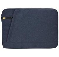 """Case Logic Case Logic Notebook Sleeve  Huxton 15,6"""" Blauw"""