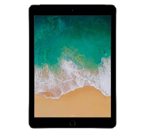 "Apple Apple iPad 9.7"" (2018) 32GB Space Grey (Refurbished)"