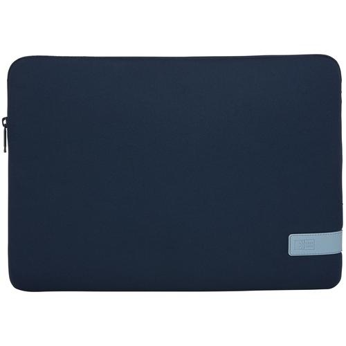 "Case Logic Notebook Sleeve Reflect 15.6"" Blauw"