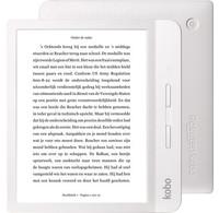 Kobo Kobo Libra H20 E-Reader Wit