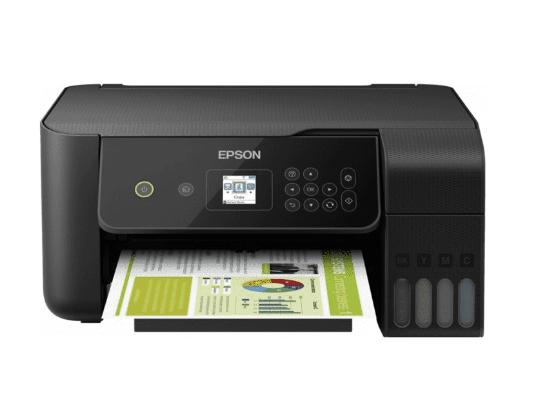 Epson EcoTank ET-2720  All In One Printer
