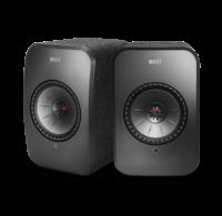 KEF KEF LSX BLACK Wireless