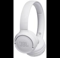 JBL JBL Tune 500BT Wit On Ear Wireless Bluetooth Hoofdtelefoon
