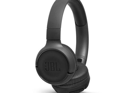 JBL JBL Tune 500BT Zwart On Ear Wireless Bluetooth Hoofdtelefoon