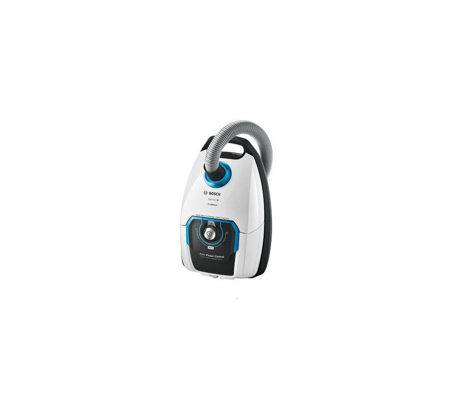 Bosch BGL8SIL6 ProSilence Stofzuiger met zak