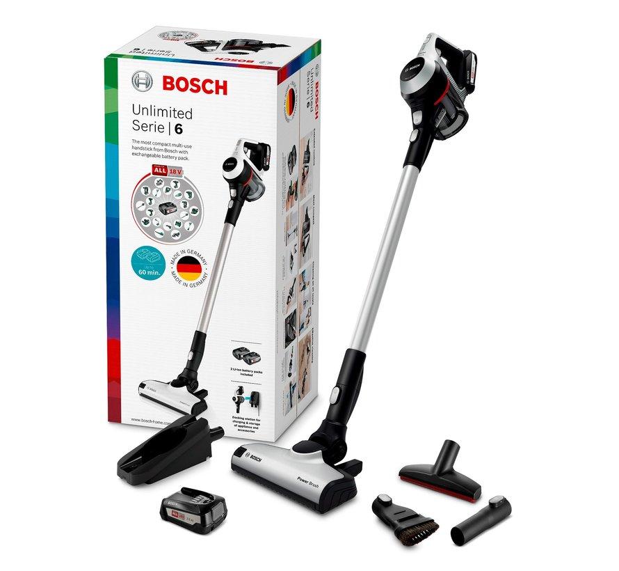 Bosch BCS612KA2 Snoerloze Stofzuiger