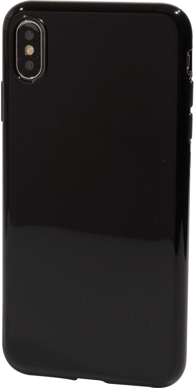 Mobiparts Classic TPU Case Apple iPhone XS Max Black