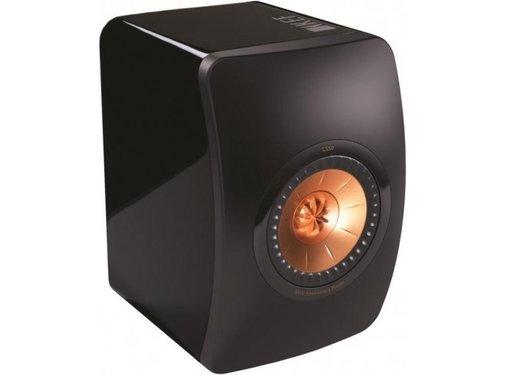 KEF Kef luidspreker LS50 All Black Edition