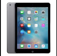 Apple Apple iPad Air 1 16GB Space Grey (Refurbished)