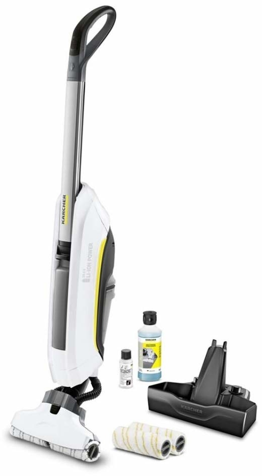 Kärcher FC 5 Cordless Premium Dweil en zuigmachine