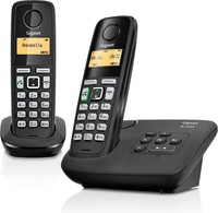 Gigaset Gigaset AL220A - Duo DECT telefoon