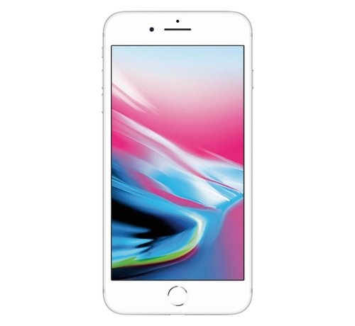 Apple Apple iPhone 8 64GB Silver (Refurbished)