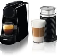 Magimix Magimix M115 Melk  Zwart  Essenza mini Nespresso
