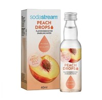 Sodastream SodaStream Fruit Drops 40ml Peach