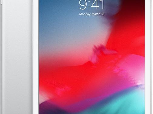 Apple Apple iPad Mini 5 64GB Silver