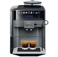 Siemens Siemens TE651209RW  Espressomachine AutoMilkClean
