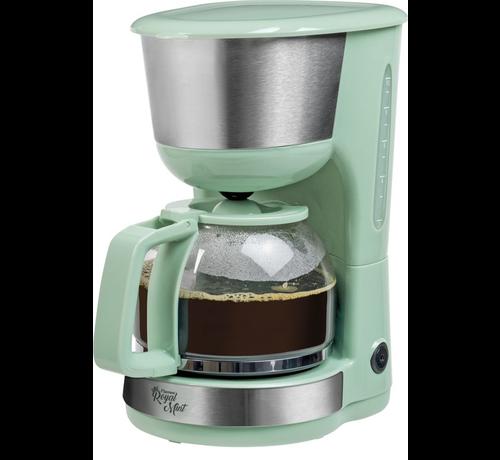 Bestron Bestron ACM1000M Koffiezetapparaat mintgroen