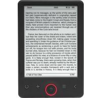 Denver Denver EBO-620 Black E-reader