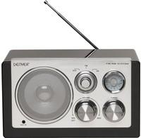 Denver Denver TR-61 Retro tafelradio