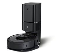 iRobot iRobot ROOMBA I7+ Robotstofzuiger met Clean Base