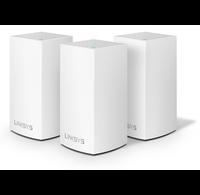Linksys Linksys WHW0103 VELOP Mesh WiFi System set van 3