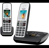 Gigaset Gigaset A670A Duo Dect Huistelefoon