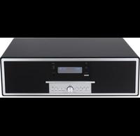 Denver Denver MDA-250 Radio Bluetooth Zwart