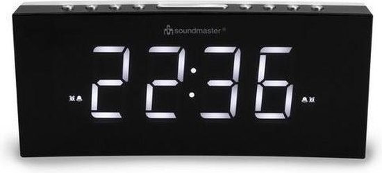 Soundmaster UR8800 Wekkerradio