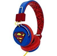 OTL Technologies OTL DC0428 Vintage Superman On Ear Koptelefoon