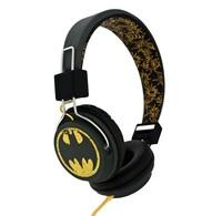 OTL Technologies OTL DC0427 Vintage Batman Tiener On Ear Koptelefoon