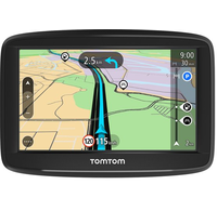 TomTom TomTom Start 52 Europa + Carry Case