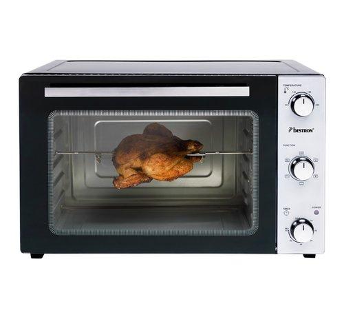 Bestron Bestron AOV55 Oven met draaispit