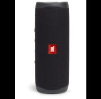 JBL JBL Flip 5 Zwart Bluetooth Speaker