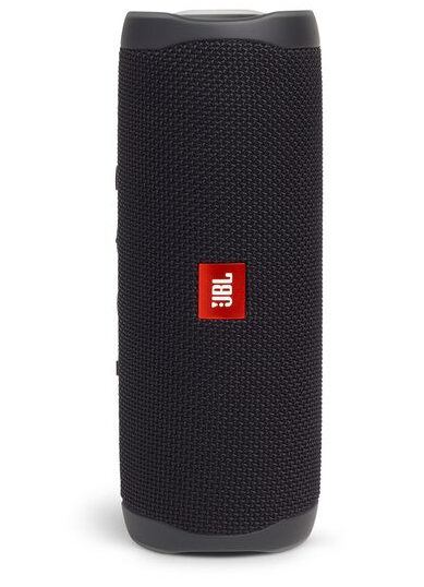JBL Flip 5 Zwart Bluetooth Speaker