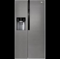 LG Electronics LG GSL360ICEV Amerikaanse koelkast
