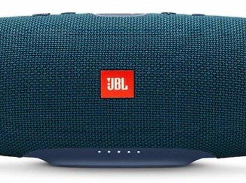 JBL JBL Charge 4 Blauw bluetooth speaker