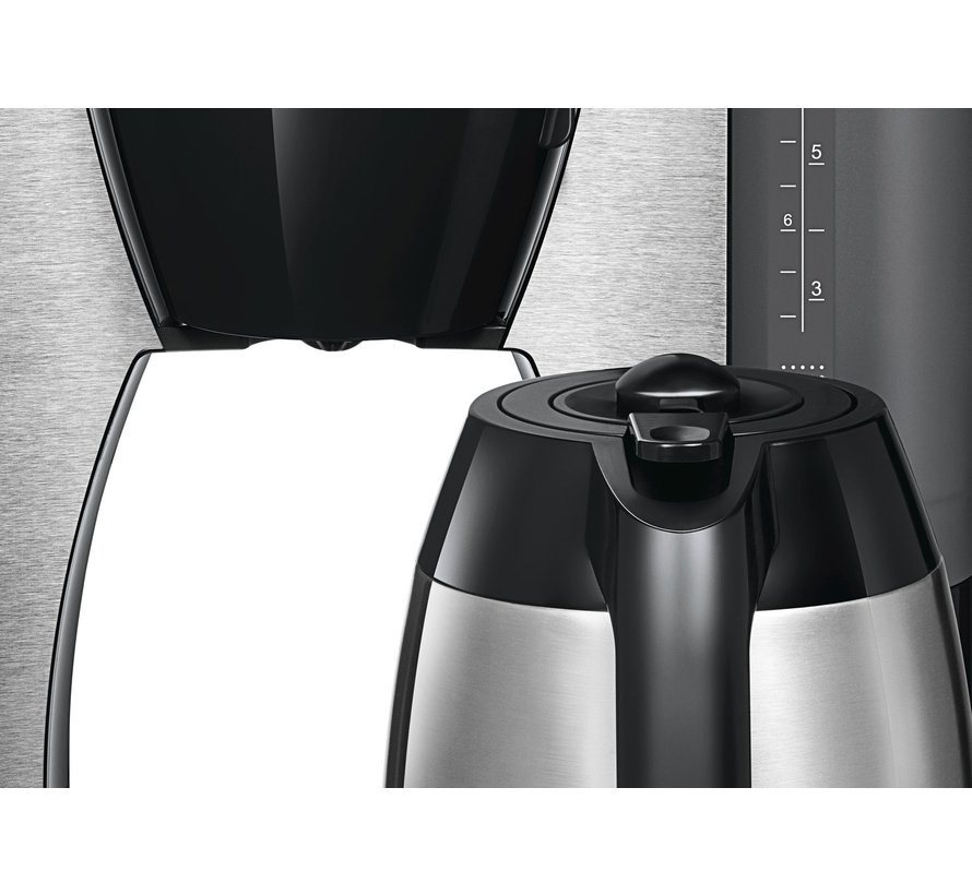 Bosch TKA6A683 ComfortLine Zwart koffiezetter