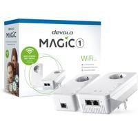 Devolo Devolo 8364 Magic 1 WiFi Starter Kit Powerline