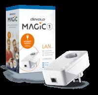 Devolo Devolo 8292 Magic 1 LAN Powerline Adapter (uitbreiding)