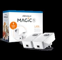 Devolo Devolo 8300 Magic 1 LAN Starter Kit Powerline