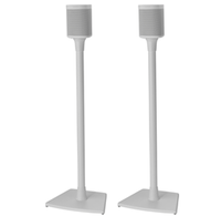 Sanus Sanus Speaker Stand - Sonos One & Play:1&3 - Pair White