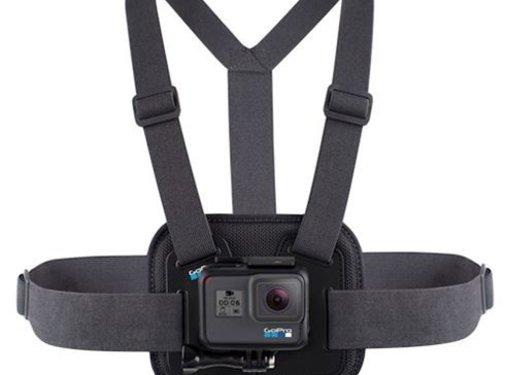 GoPro GoPro Chesty (Performance Chest Mount)