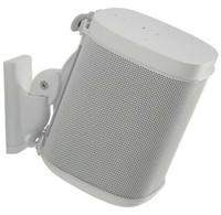 Sanus Sanus Speaker Wandsteun - Sonos ONE-PLAY:1 - White