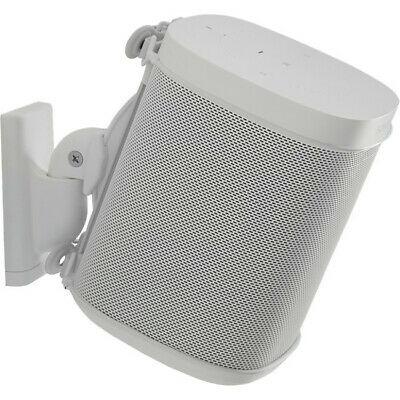 Sanus Speaker Wandsteun - Sonos ONE-PLAY:1 - White